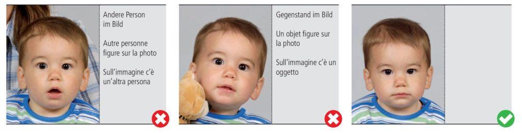 photo passeport et d u0026 39 identit u00e9   taille  format et normes  u00e0 respecter